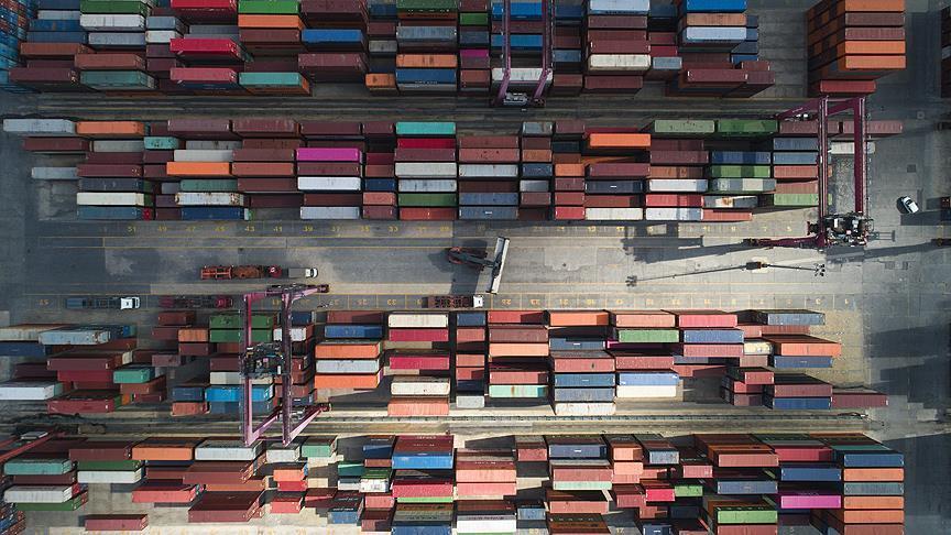 Trakya'dan 3 ayda 331,9 milyon dolarlık ihracat yapıldı