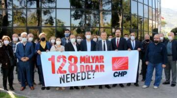 TÜGVA'ya devredilen kafeye CHP'li Özel'den tepki: Dindar ve kindar nesil yetiştirecekler!