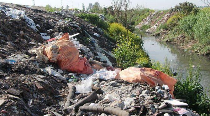 Türkiye'de plastik atık ithalatı 16 yılda 196 kat arttı