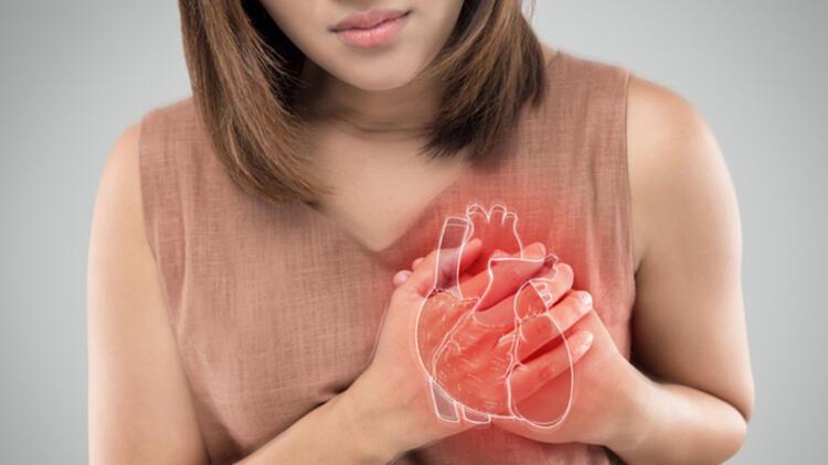 Uzmanlar uyardı! Bu alışkanlıklar kalp kriziyle sonuçlanabilir