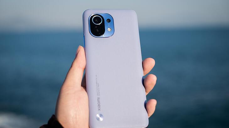 Xiaomi Mi 11 için DxOMark puanı açıklandı