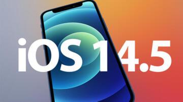 Yeni iOS 14.5 güncellemesiyle kullanıcılara neler sunulacak?