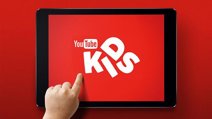 YouTube Kids Türkiye'ye geldi! Çocuklara özel YouTube