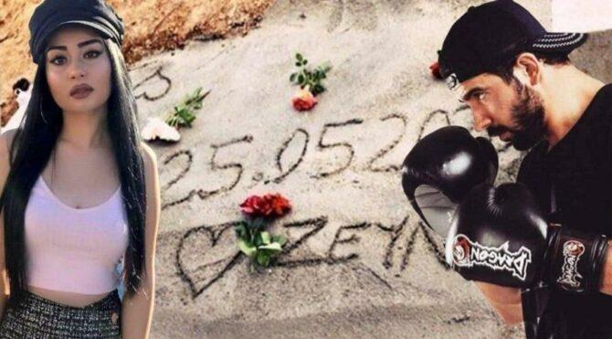 Zeynep Şenpınar cinayetinde flaş gelişme
