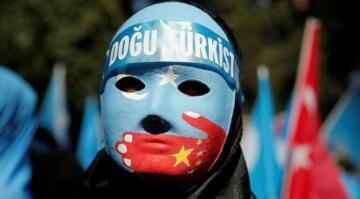 73 ilin barosundan Doğu Türkistan açıklaması