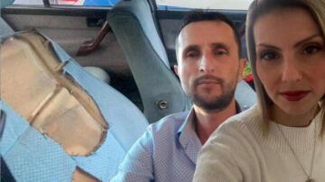 Arzu Aygün cinayetinde yeni gelişme! Arka koltuğa geçip vurmuş