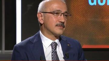 Bakan Elvan pandemi döneminde verilen destek miktarını açıkladı: Harcamalar 133,7 milyar lirayı geçti