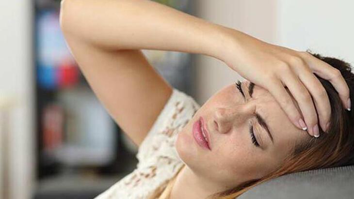 Baş ağrısına ne iyi gelir, nasıl geçer? Sürekli şiddetli ağrı neden olur?