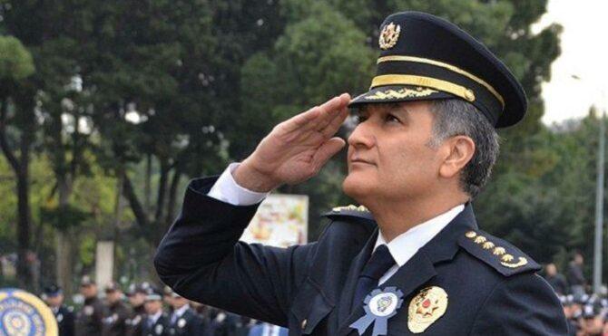 Camide biber gazı emniyet müdürünü emekli ettirdi