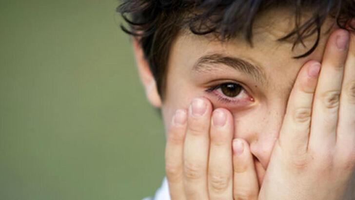 Çocuğunuzun alerjik rinit olup olmadığını sabah kalktığında anlayabilirsiniz