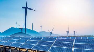 EBRD destekli 4300 MW yenilenebilir enerji