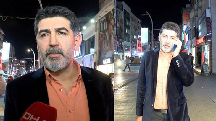 Gazeteci Levent Gültekin'e saldırı davasında 2 sanığın tahliyesine karar verildi