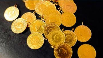 Kapalıçarşı'da çeyrek altın 790 liradan satıldı
