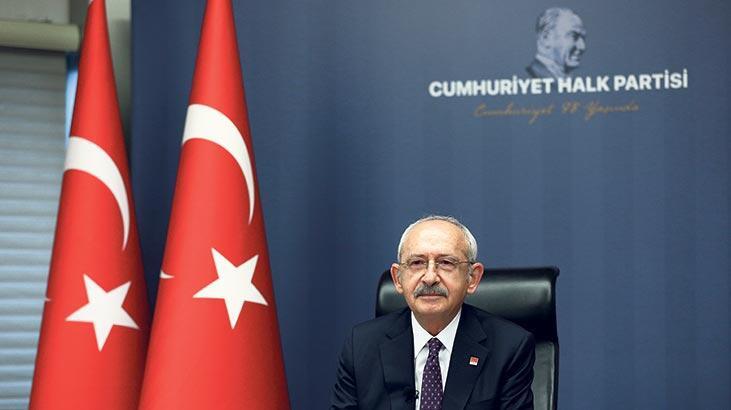 Kılıçdaroğlu, emeklilerin sorunlarını dinledi
