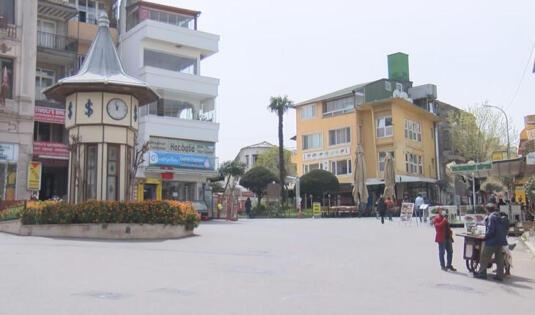 Kira fiyatlarının yüzde 70 arttığı Adalar'da boş ev kalmadı