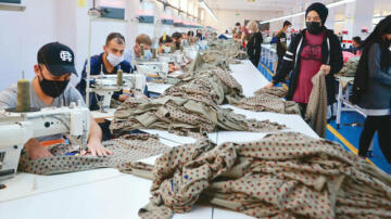 KOBİ'ler yatırım iştahında Çin'i geçti