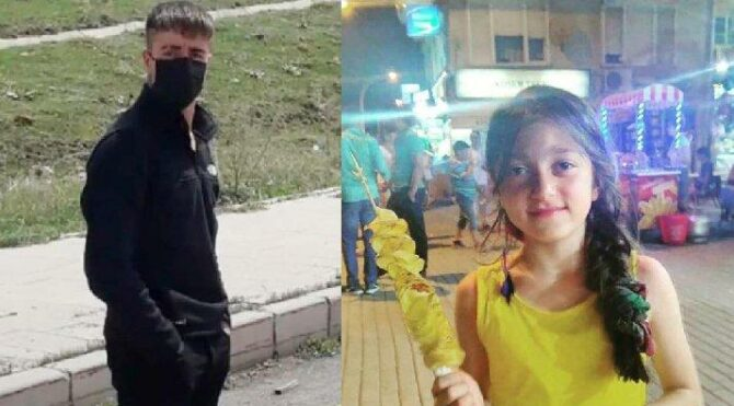 Küçük Pınar'ı öldürmüştü… İfadesi isyan ettirdi