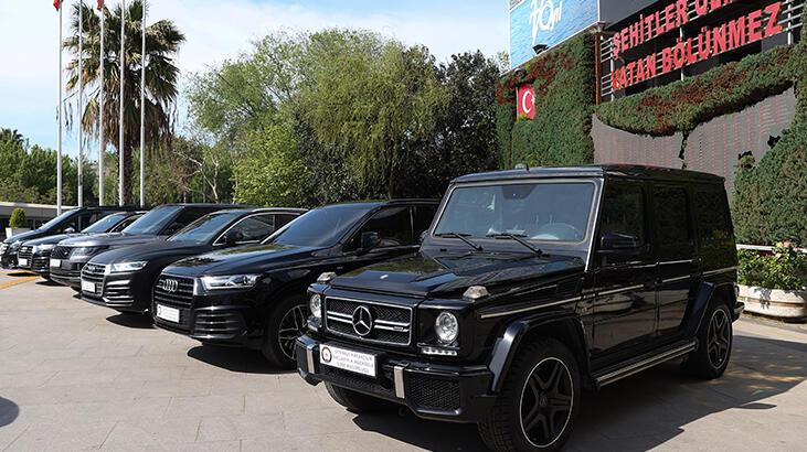 Lüks otomobil kaçakçılığında şok detaylar! Piyasası 40 milyon lira