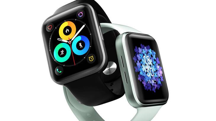 Meizu Watch tanıtıldı: İşte akıllı saatin fiyatı ve özellikleri