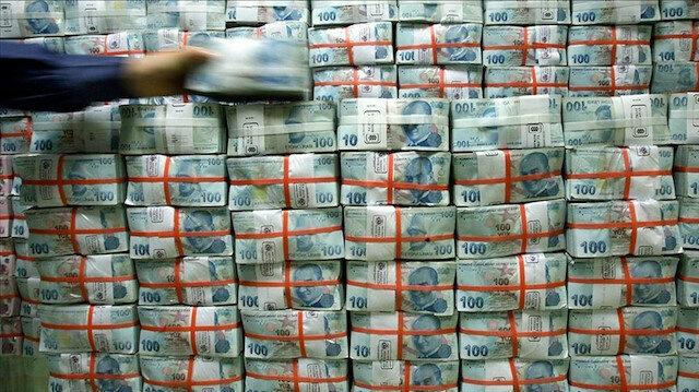Merkez Bankası piyasaya yaklaşık 67 milyar lira verdi