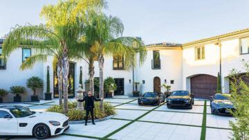Milyonluk evlerle milyoner oluyor!