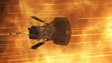 NASA'nın geliştirdiği en hızlı araç: İki rekor kırdı!
