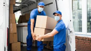 Ofisler eve taşındı, nakliyede parça eşya taşımacılığı arttı