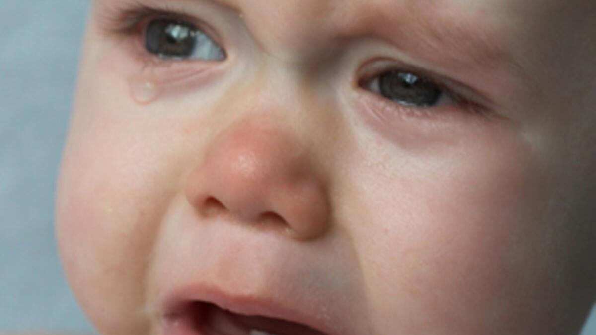 Sinirlenen çocuğu sakinleştirmenin yolları