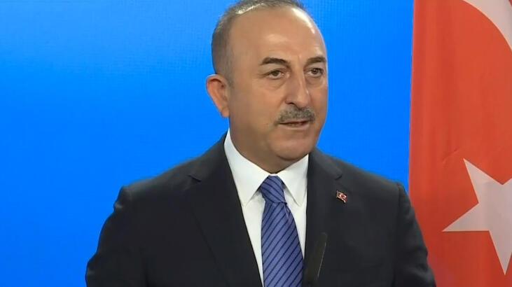 Son dakika… AB ile yaşanan protokol krizine Bakan Çavuşoğlu'ndan açıklama