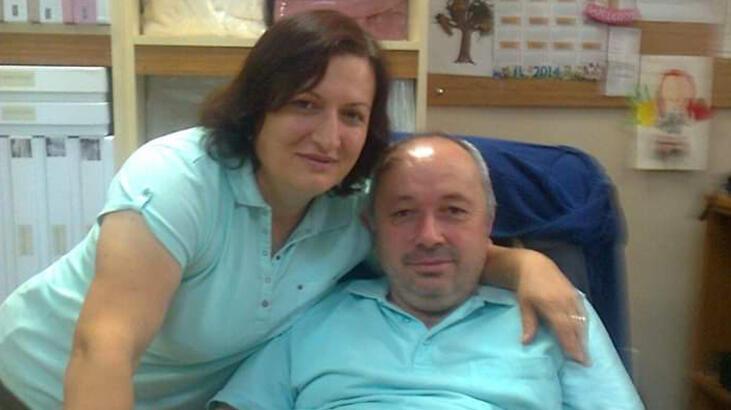 Son dakika haberi: Karı-koca 5 gün arayla koronavirüsten öldü
