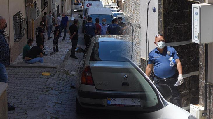 Son dakika: İzmir'de dehşet! Kızını boğarak öldürdüğünü söyleyen anne teslim oldu