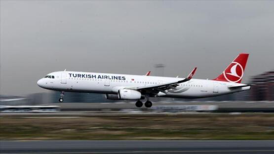 THY, günlük ortalama 518 uçuşla Avrupa'da liderliğini sürdürdü
