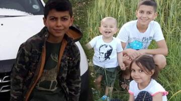 Traktör kazasında ölen 13 yaşındaki Arda, toprağa verildi