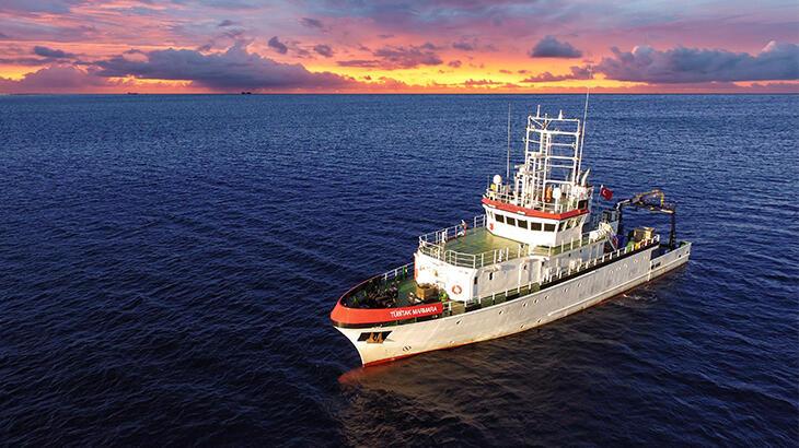 TÜBİTAK gemisi depremleri araştıracak!