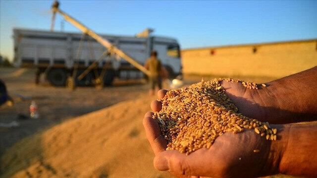 Türkiye'nin tarım ihracatında başı çeken iki ülke