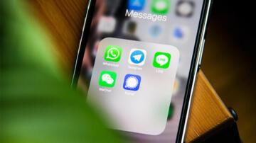 WhatsApp büyük yara aldı! Diğer uygulamalara kaçış başladı