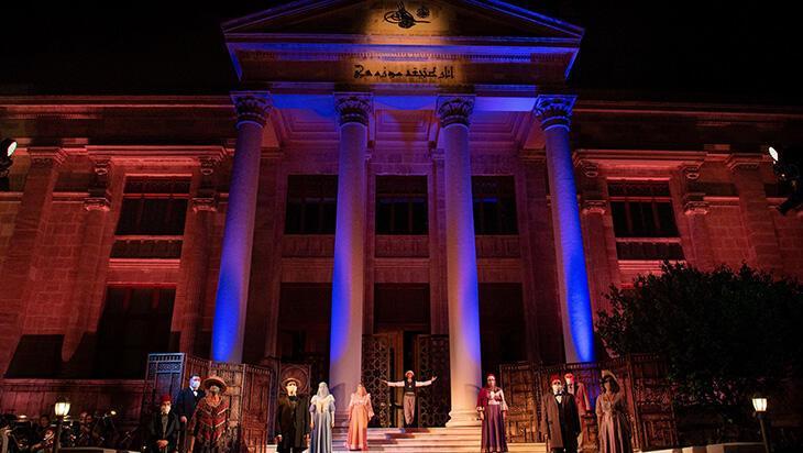 12. Uluslararası İstanbul Opera Festivali için geri sayım
