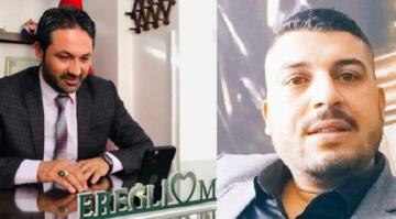 AKP'li başkanın fotoğrafları MHP'lileri kızdırdı