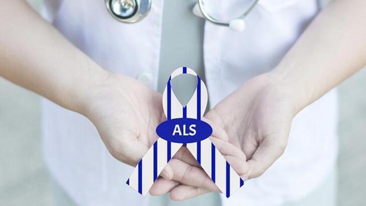 ALS'nin ilk evrelerinde hareketlerde güçlük ortaya çıkıyor
