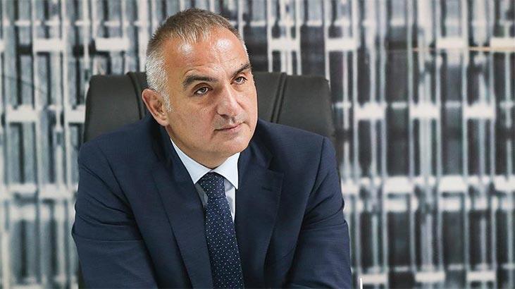Bakan Ersoy'dan Rusya'nın uçuş kararıyla ilgili açıklama