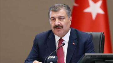 Bakan Koca, AK Parti milletvekillerini bilgilendirdi