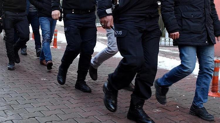 Balıkesir merkezli 32 ilde FETÖ operasyonu! 47 polis gözaltına alındı