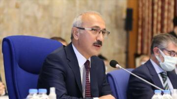 Elvan: Varlık yönetim şirketlerinin kapasitesi artıyor