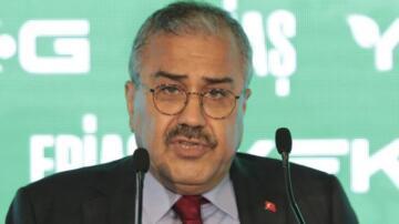 EPDK Başkanı Yılmaz, Akşener'in iddialarına yanıt verdi