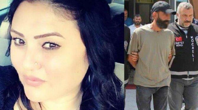 Eşiyle görüşmesini istemediği Ebru'yu öldürdü… Müebbet hapsi istendi