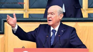 'HDP parti değil kapatılmalıdır'
