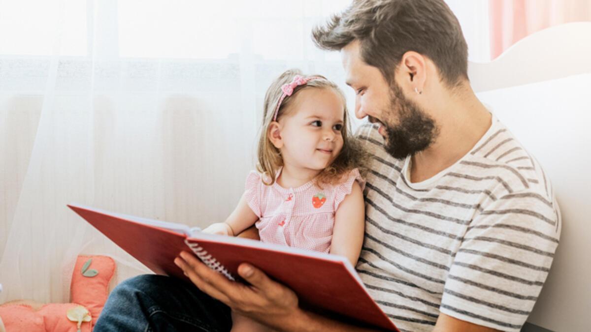 Sağlıklı baba ve çocuk ilişkisi nasıl olmalı?