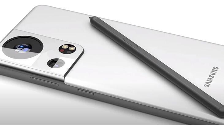 Samsung Galaxy S22 için yeni iddialar ortaya çıktı