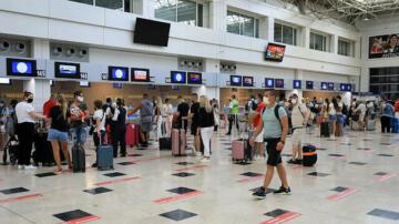 Türkiye'de bu yıl 7 milyon Rus turist tatil yapabilir