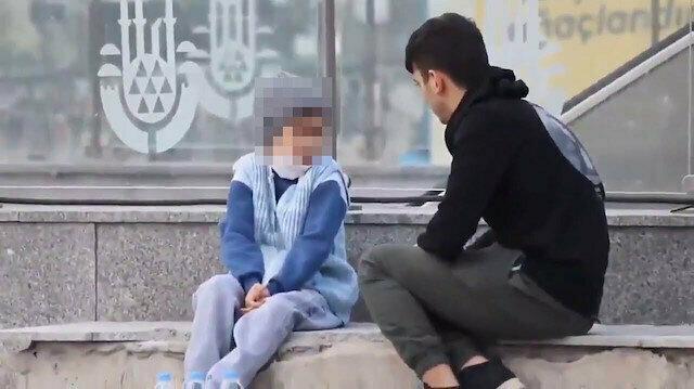 Türkiye'yi ağlatmıştı: Su satan çocuk videosu kurgu çıkan Youtuber için yakalama kararı